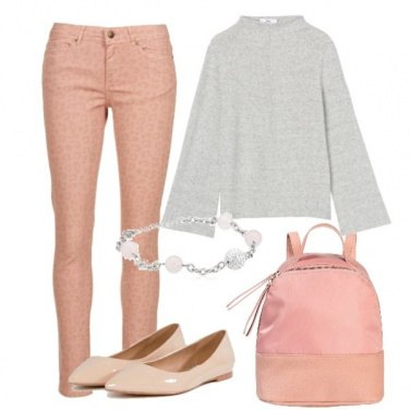 Outfit Basic #15272