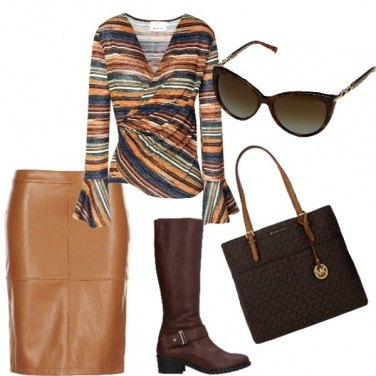 Outfit Basic #15321