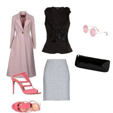 Outfit Chic #13852