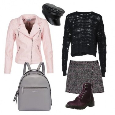 Outfit Trendy #21536