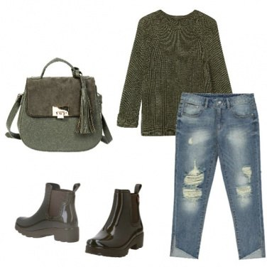Outfit Basic #15279