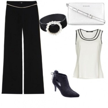 Outfit Urban #6841