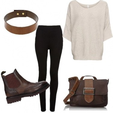 Outfit Urban #6847