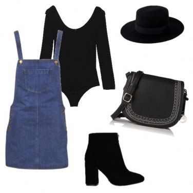 Outfit Basic #15284