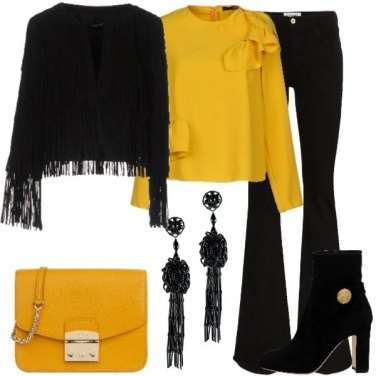 Outfit Basic #15270