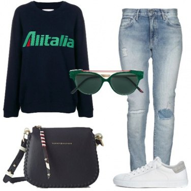 Outfit Basic #15509