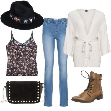 Outfit Capsule autunnale #3: 90\'s back!