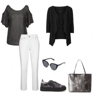 Outfit Outfit autunnale
