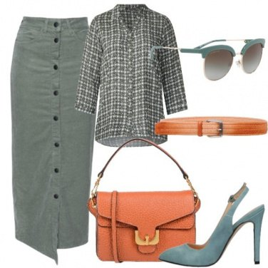 Outfit Sage