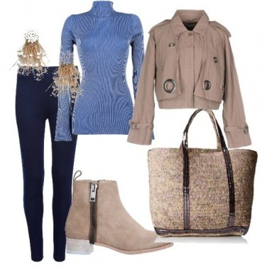 Outfit Trendy #21472