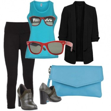 Outfit Urban #6856