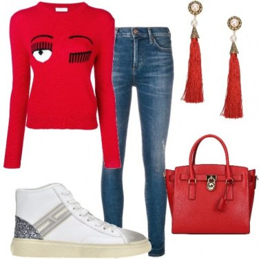 Outfit Basic #15282