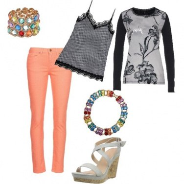Outfit Color