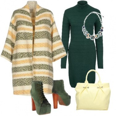 Outfit Bon Ton #11525