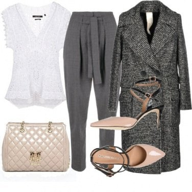 Outfit Chic #13862