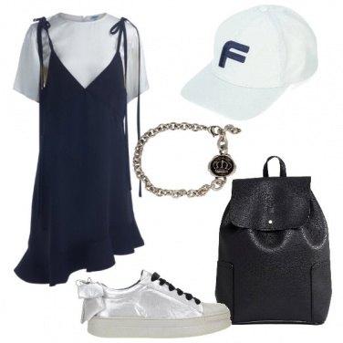 Outfit In città ogni giorno