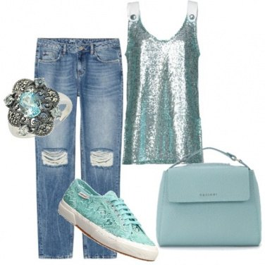 Outfit Trendy #21489