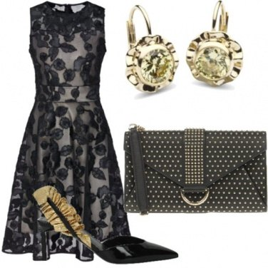 Outfit Chic #13871