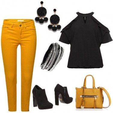 Outfit Autunno in arrivo