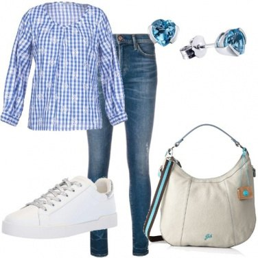 Outfit Basic #15304
