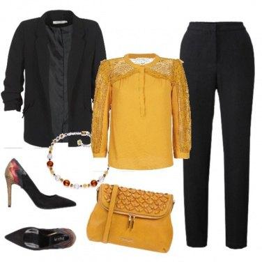 Outfit Il sole di settembre