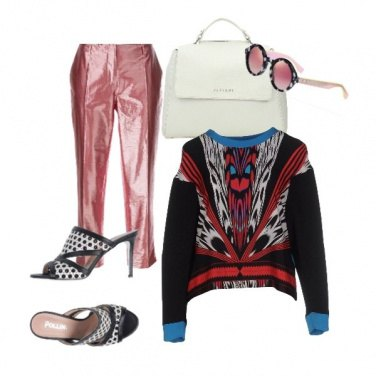 Outfit Pop\'n\'chic