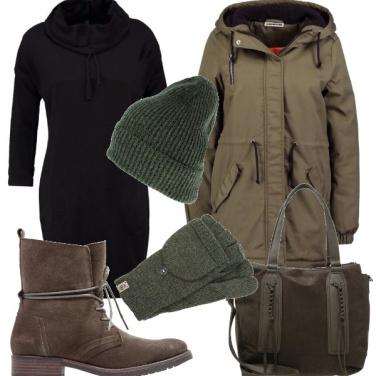 Outfit Tutta questione di accessori