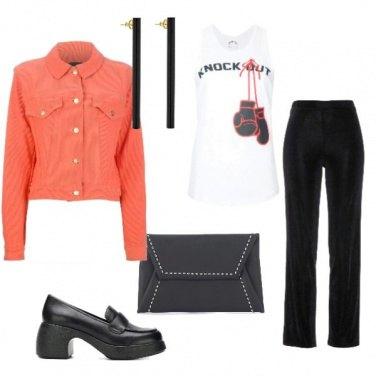 Outfit Tofly_rock di pomeriggio