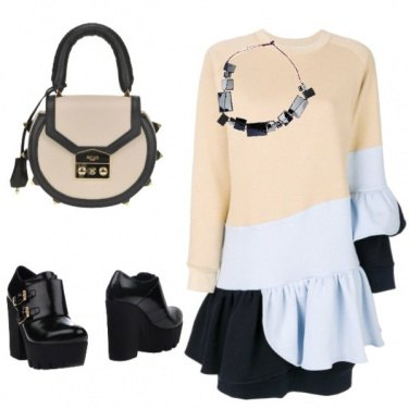 Outfit Trendy #21597