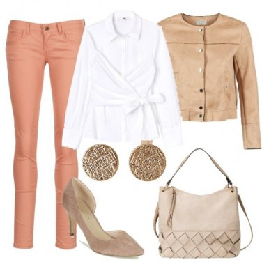 Outfit Basic #15307