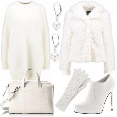 Outfit Moda polare