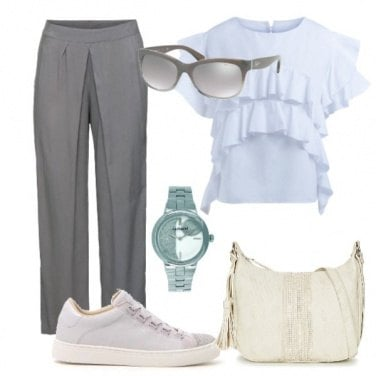 Outfit Basic #15312
