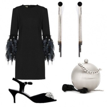 Outfit Chic #13879