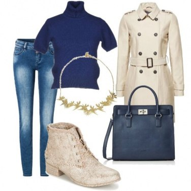 Outfit Trendy #21509