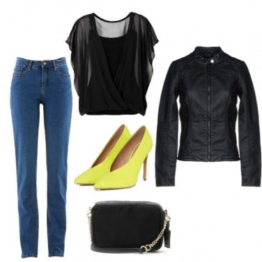 Outfit Rock #2951