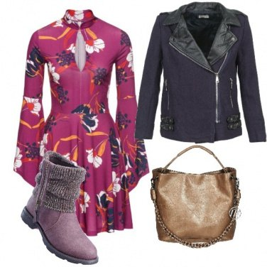 Outfit Trendy #21512
