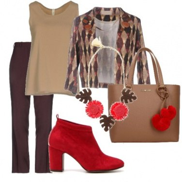 Outfit Chic #13887