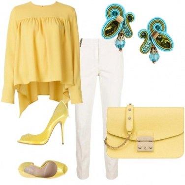 Outfit Bon Ton #11553