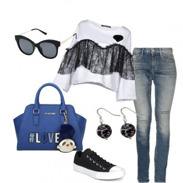 Outfit Urban #6881