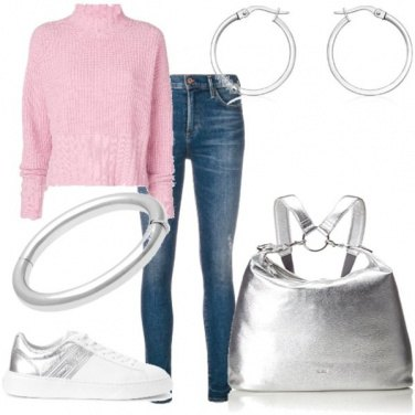 Outfit Basic #15326