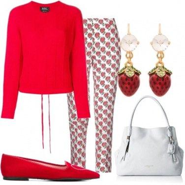 Outfit Bon Ton #11557