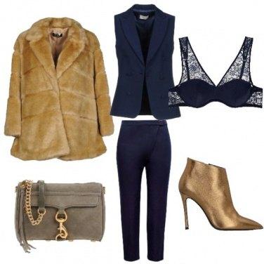 Outfit Lingerie a vista