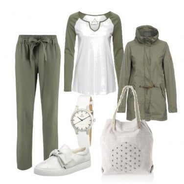 Outfit Basic #15332