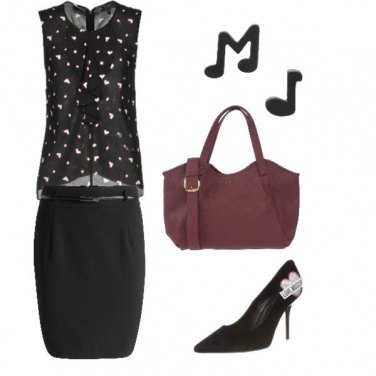 Outfit In musica