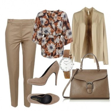 Outfit Basic #15334