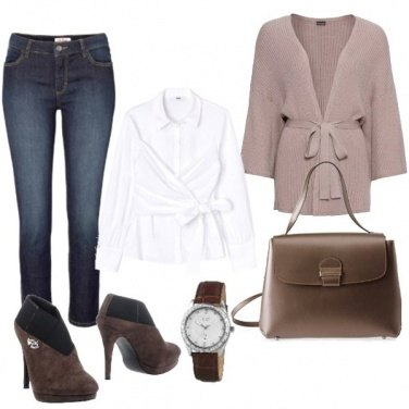 Outfit Basic #15341
