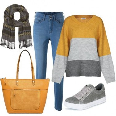 Outfit Basic #15343