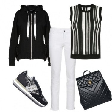 Outfit Sportivissima