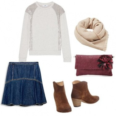 Outfit Urban #6894