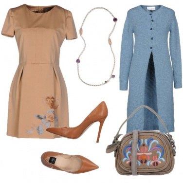 Outfit Bon Ton #11568